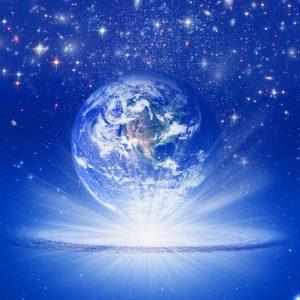 Bewusstsein Lichtessenz Transformation