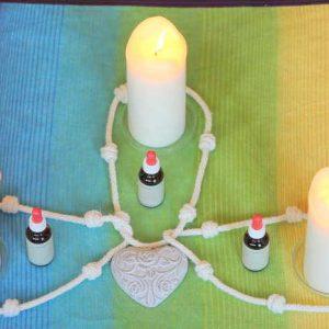 Einheitsbewusstsein Lichtessenz Transformation