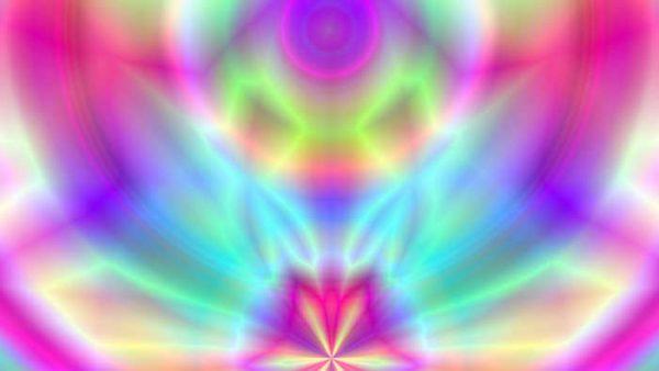 Energiekörper Transformation Lichtessenz